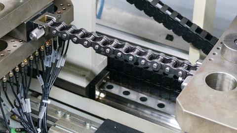 Produkt-Engineering bei der der Wippermann junior GmbH