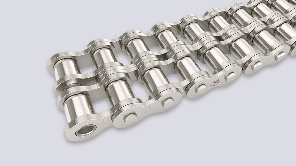 Stainless chains
