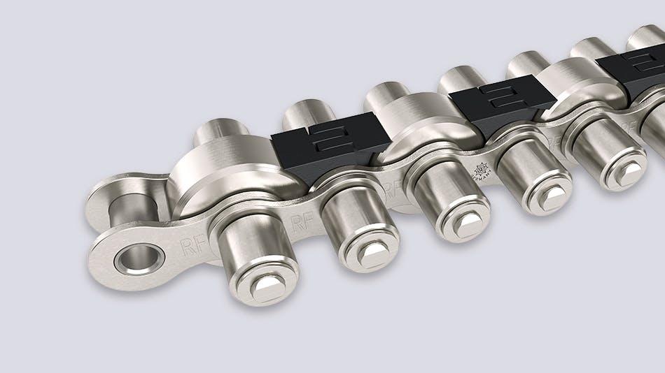 Accumulator chain AFS