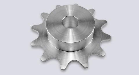 Kettenräder für Hohlbolzenketten 01650