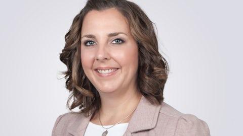 Sabrina Klitzke