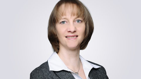 Anja Mörchen
