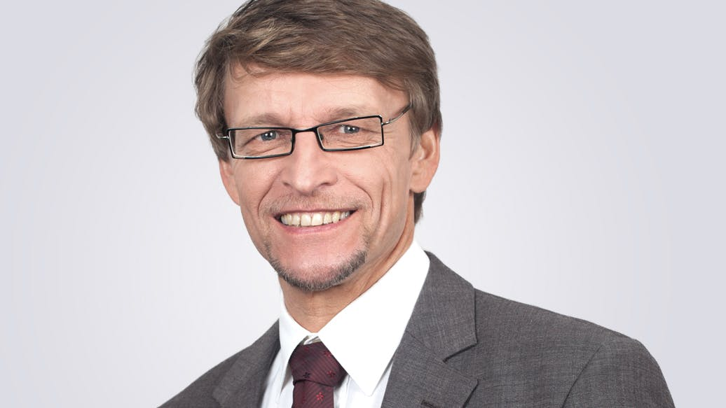 Michael Preisendörfer