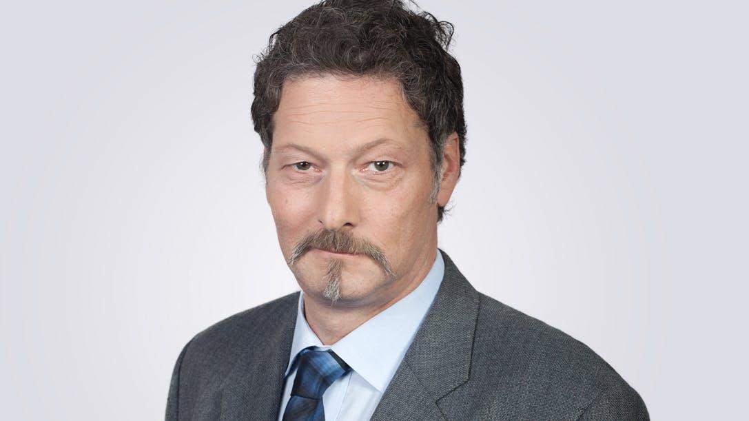 Thomas Rafflenbeul