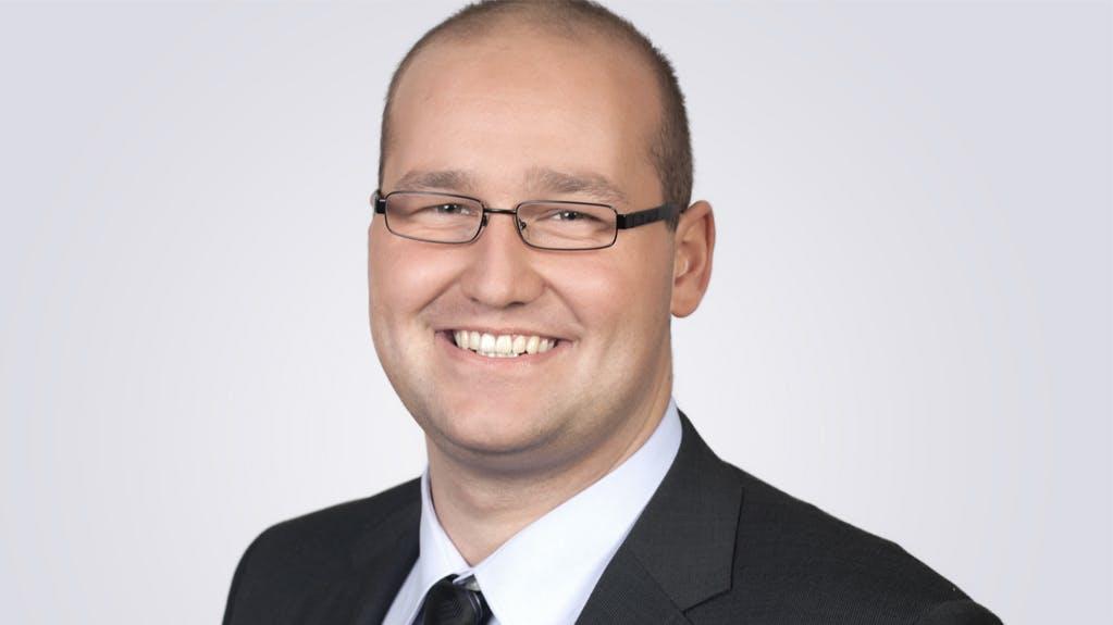 Michael Wiesyk