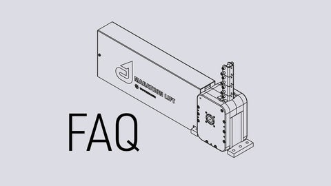 Answers to frequently asked questions (FAQ)