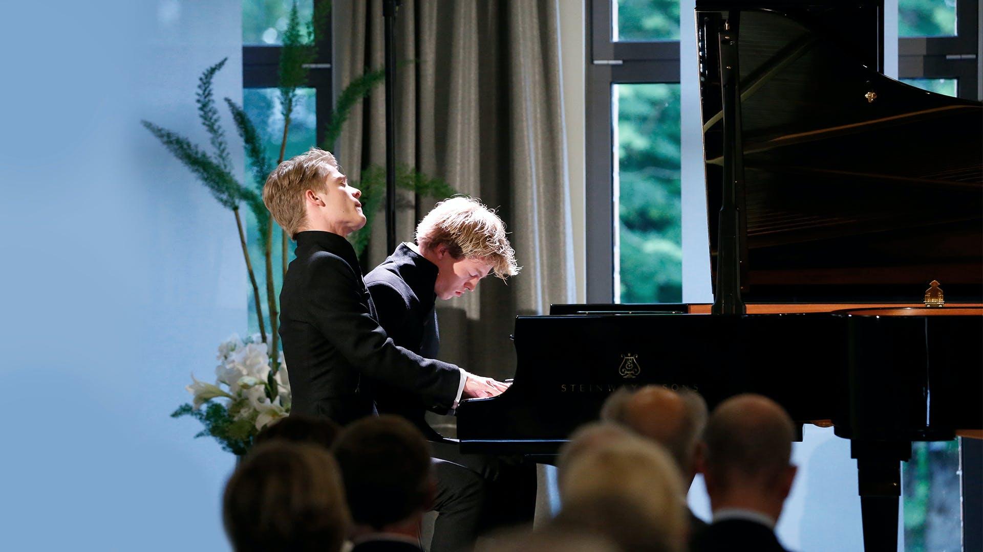 Klavierfestival Ruhr