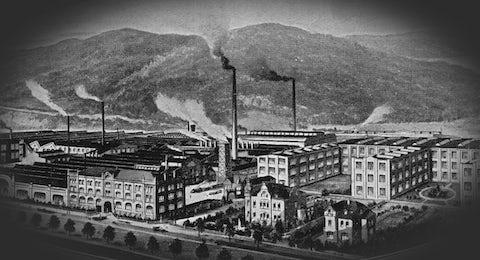 125 Jahre Antriebstechnik von der Wippermann junior GmbH.