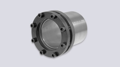 ETP shaft bushing