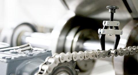 Wippermann - Industrial chains, Sprockets, Accessories